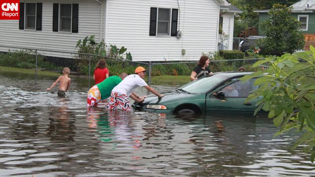 FEMA declares 6 North Carolina counties disaster areas ...