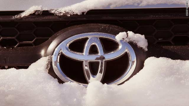 Toyota has announced it would expand its recall of millions of vehicles due to a defect in the accelerator pedal assembly.