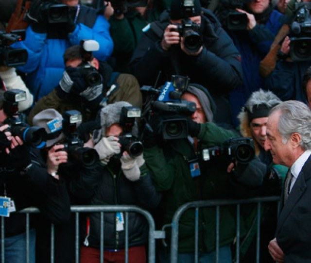 Jeff Prossermans Documentary Chasing Madoff Follows The Trek To Unveil The Crimes Of Financier