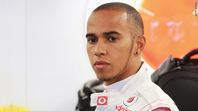 English driver Lewis Hamilton had a nightmare race in Canada as he failed to finish after several incidents on the street circuit.