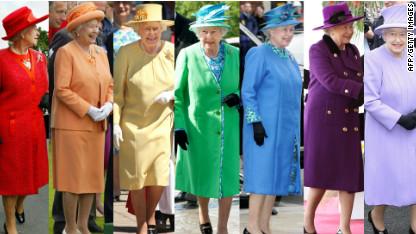 United Kingdom Royalty