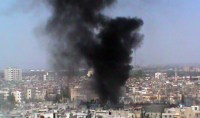 Activists: Annan providing cover for Syria massacres