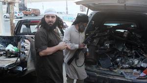 """مسؤول أمريكي: داعش يعلن حالة الطوارئ في الرقة خوفا من حصار """"عاصمة دولته"""""""
