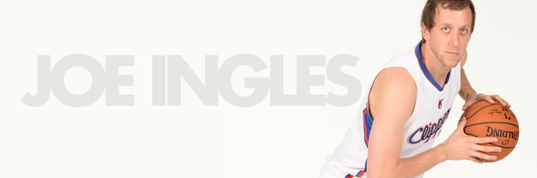 Image result for joe ingles  clippers