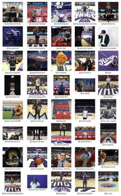 Calling All Instagrammers   Sacramento Kings     photographers from the Instagram community to showcase their unique  perspectives from games  Between dog takeovers  model portraits  epic arena  photos