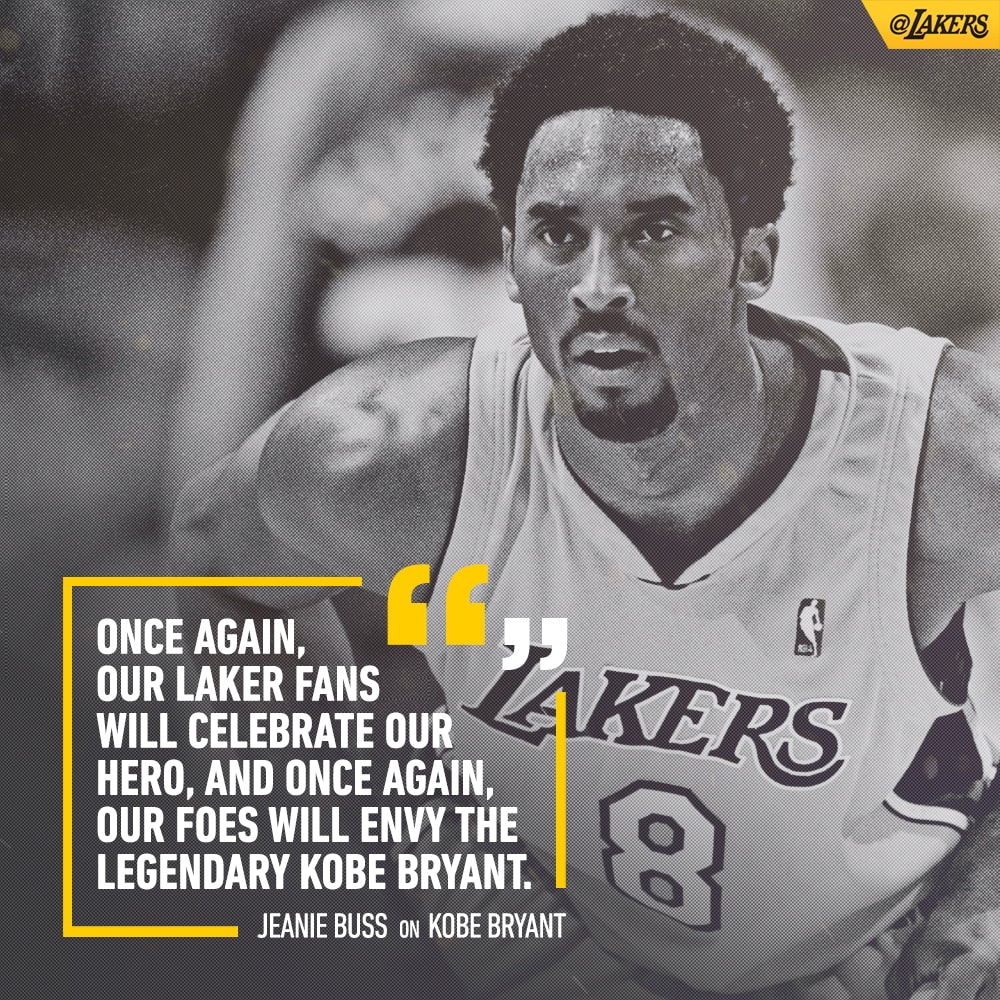 Image result for kobe numbers retired