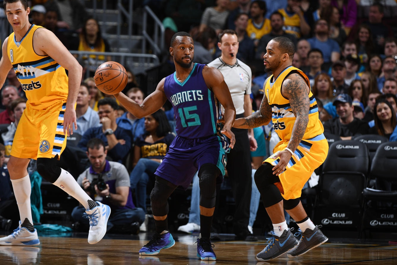 Image result for charlotte hornets vs nuggets