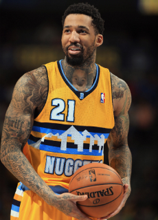 Image result for wilson chandler
