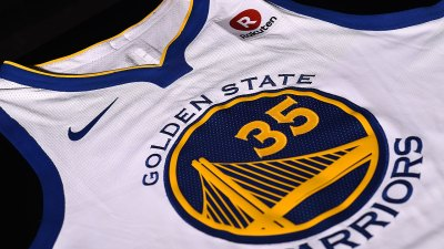 Warriors 2017-18 Jerseys Available Exclusively at the ...