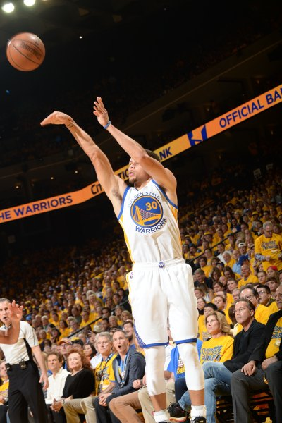 Warriors Eliminate Trail Blazers With Narrow Game 5 ...