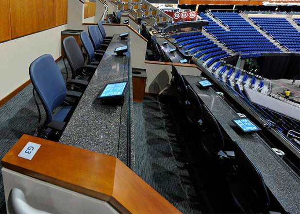 Amway Center Loge Seating Chart Brokeasshome Com