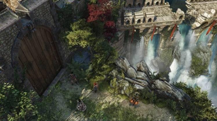 Divinity: Original Sin 2 - das neue Gameplay-Video zeigt auch das neue Rennen