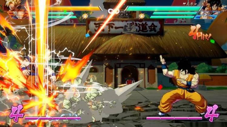 Dragon Ball FighterZ - Wir haben einen Story-Trailer und viele Bilder, einschließlich des neuen Charakters