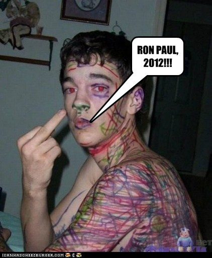 RON PAUL, 2012!!!