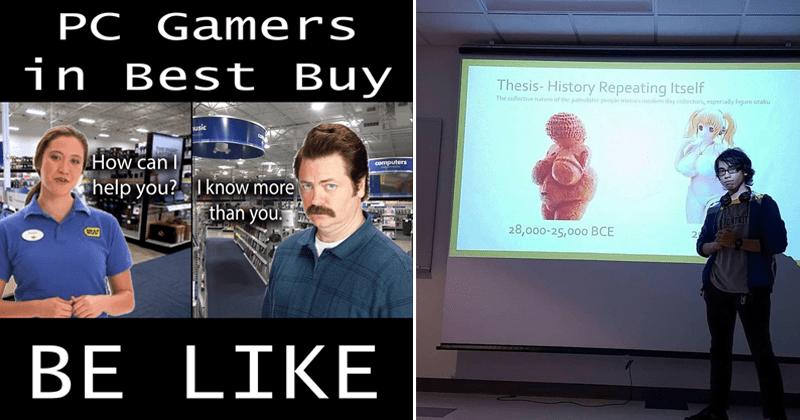 Memebase Gamer Memes All Your Memes In Our Base Funny Memes