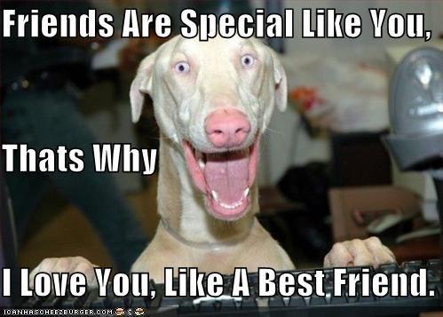 Love You Best Friend Meme لم يسبق له مثيل الصور Tier3 Xyz