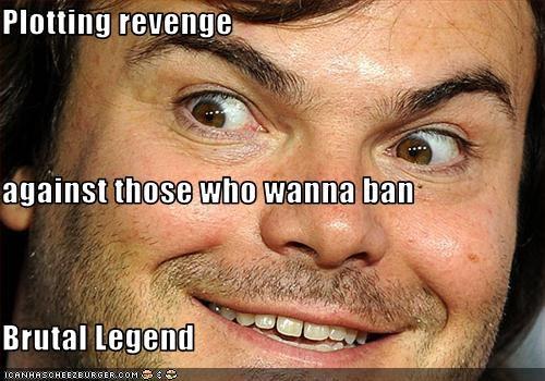 I M Legend By Boom Meme Center