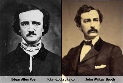 Edgar Allan Poe Meme Original Google Search Jules Verne Poe