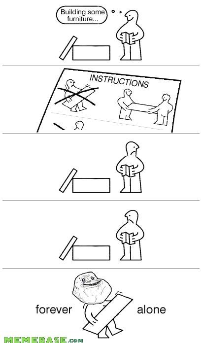 Ikea Cartoons And Comics Funny Pictures From Cartoonstock