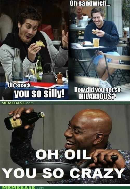 Reposts You So Crazy Memebase Funny Memes