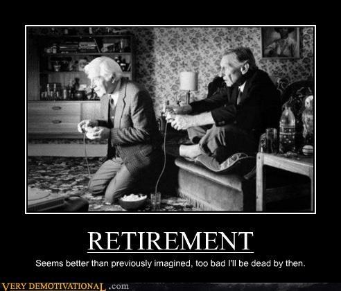 Meme Maker Retirement