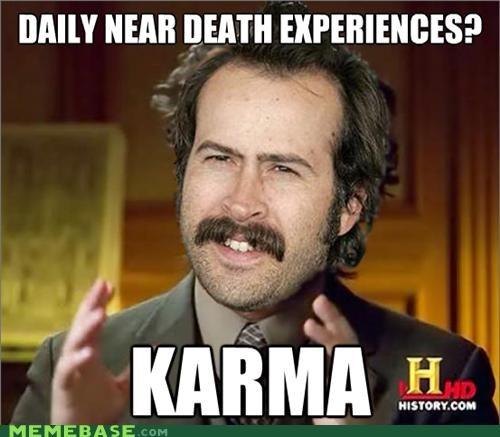 25 Best Memes About Bad Karma Meme Bad Karma Memes