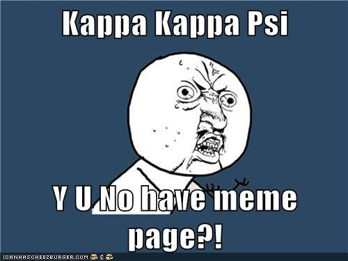 Brace Yourselves Kappa Kappa Gamma Facebook Posts Are Coming