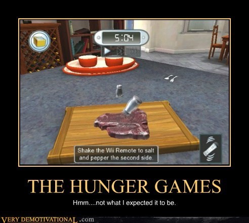 This Hunger Games Interpretation Will Change The Way You See The