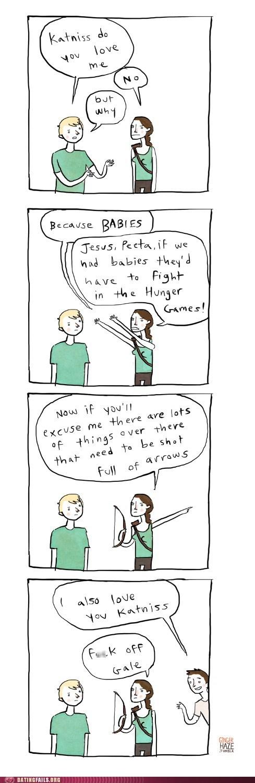 Funny Memes Episode 4 Hunger Games Youtube