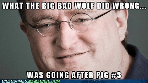 Memebase Big Bad Wolf All Your Memes In Our Base Funny Memes