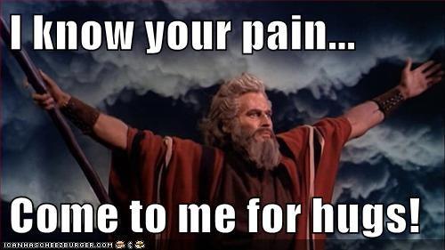 Severe Back Pain Know Your Meme