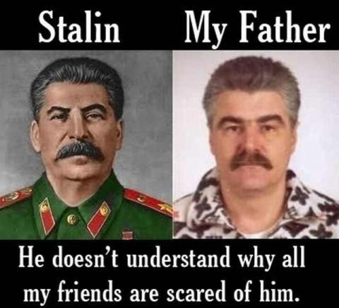 But I Thought Stalin Was Dead Parenting Crazy Parenting Fails