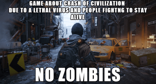 Memebase The Division Page 2 All Your Memes In Our Base