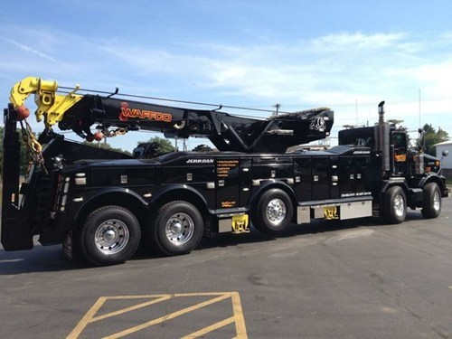 Semi Truck Towing Services Nationwide Heavy Duty Towing 844 888
