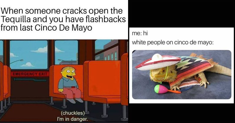 The Best Taco Puns Jokes And Memes Borracha Mexican Cantina