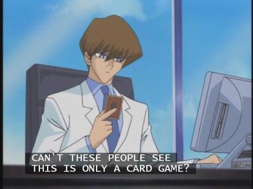 Yu Gi Oh No You Didn T Cartoons Anime Anime Cartoons