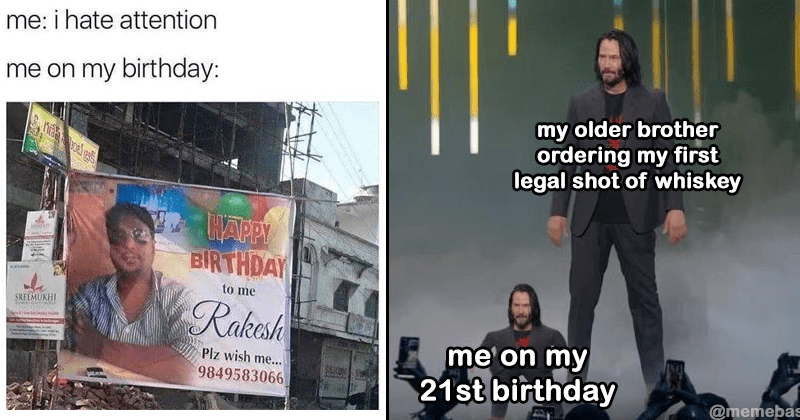 Memebase Sad Birthday Memes All Your Memes In Our Base Funny Memes Cheezburger