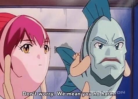 Pin On Anime Mems