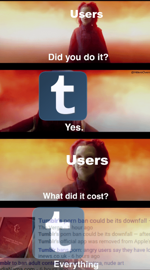 Tiktok Ban Turns Into Hilarious Meme Fest On Twitter Check