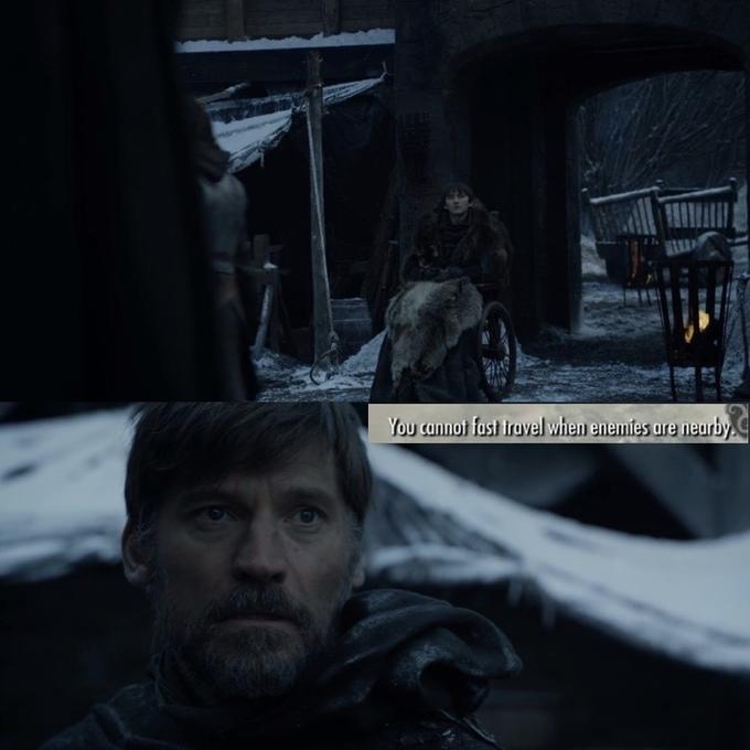 20 Fresh Af Game Of Thrones Memes Spoilers Memebase Funny