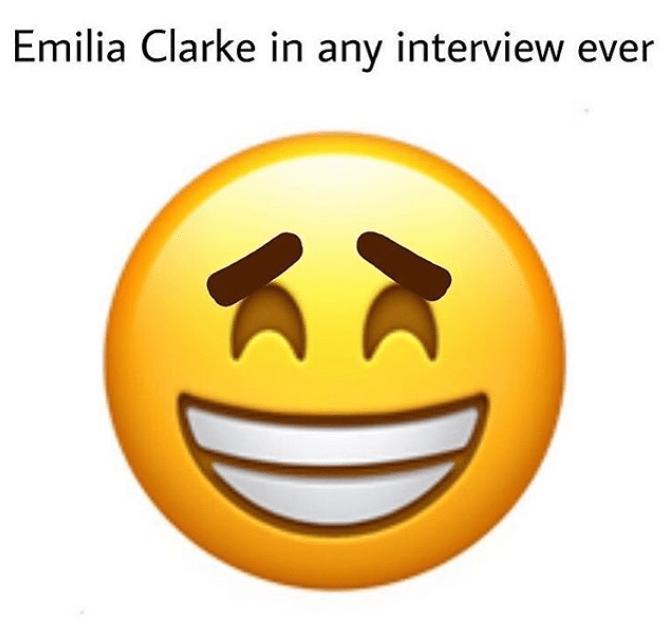 Amazon Com Funny Anxious Emoji Cursed Dank Meme T Shirt Clothing