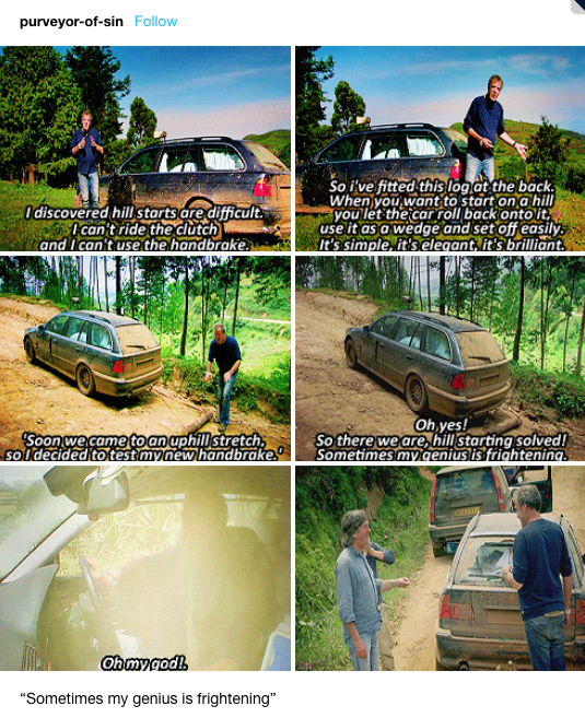 Fifteen Dank Top Gear Memes For The Geniuses Among Us Memebase