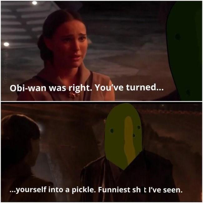 I M Pickle Rick Memebase Funny Memes