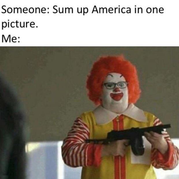 Ww2 Propaganda Military Poster Wwii Allies Humor Memes American