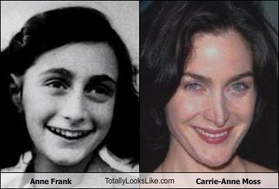 Anne Frank Memes