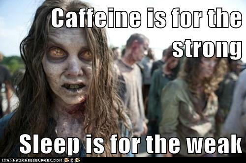 The Walking Dead Sleep Memes Of The Walking Dead The Walking