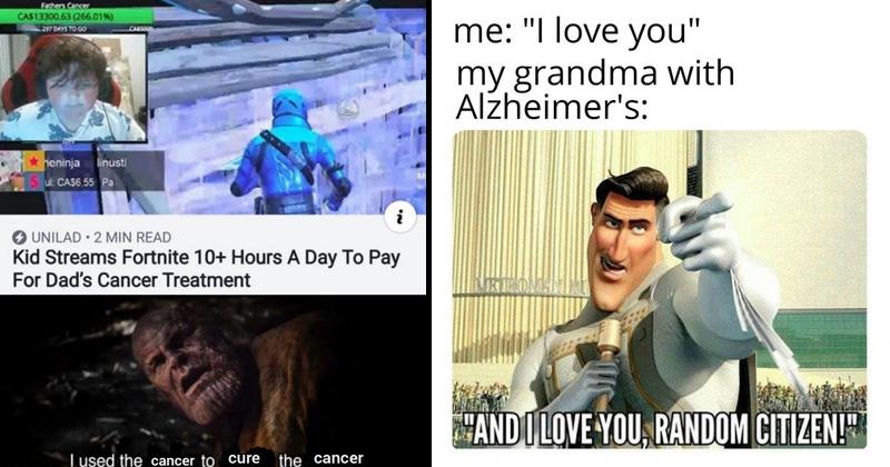 25 Best Memes About Alzheimers Jokes Alzheimers Jokes Memes
