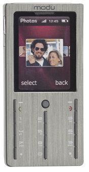 Modu, the modular phone