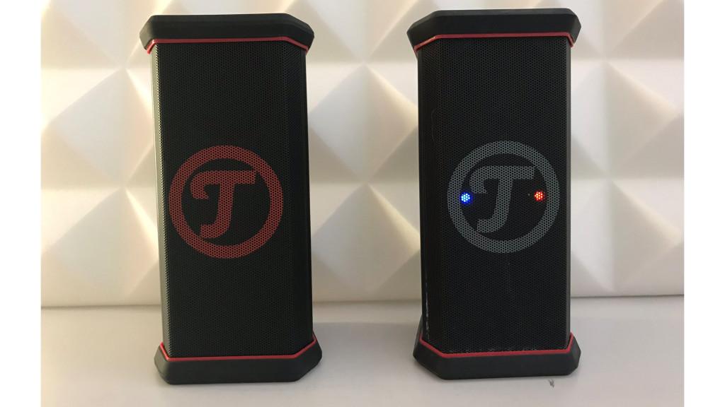 Teufel Rockster Xs Test Der Bluetooth Box Audio Video Foto Bild