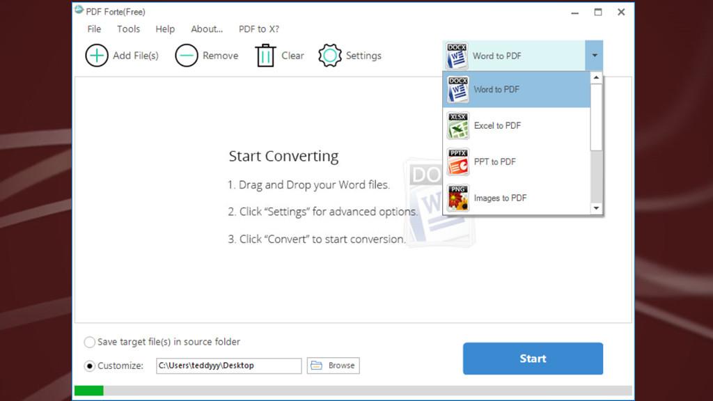 Pdf In Word Umwandeln Online Kostenlos Einfach Computer Bild